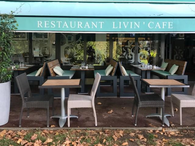 Livin' cafe